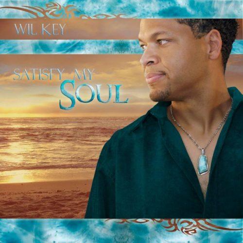 Wil-Key-Satisfy-My-Soul-Cover